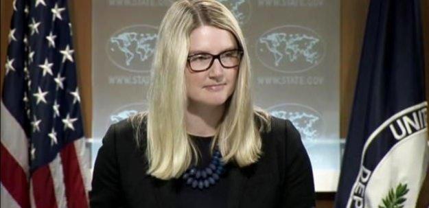 ABD, Husilerle görüşüldüğünü itiraf etti...