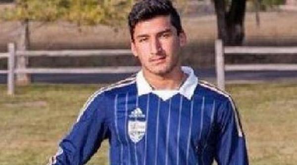 Abd'de Öldürülen Gencin Cenazesi Türkiye'ye Getirildi