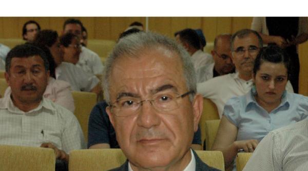 Abd'deki Prof.dr. Küçük: Kansere Karşı Domates Yiyin