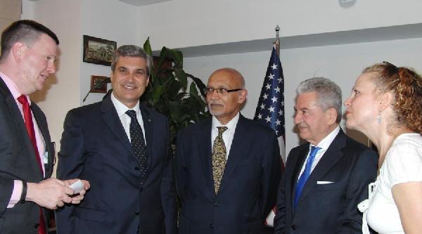 Abd'den Afrkiya'ya Yatırımda İşbirliği Çağrisi