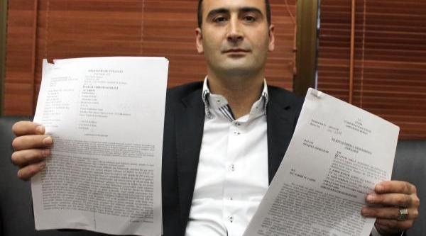 Abd'li Askerlere 'tehdit' Suçlamasindan Takipsizlik, 'trafiği Tehlikeye Düşürmek'ten 2 Yil Hapis Istemi