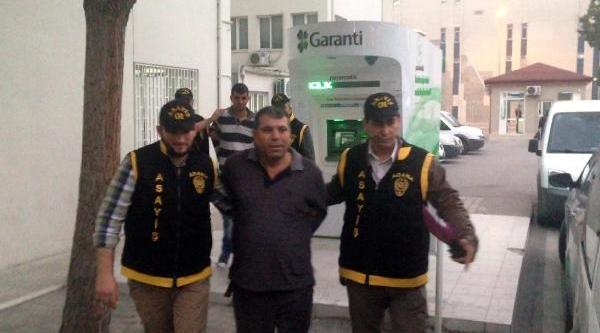Abd'li Askerlerin Evlerini Soyan Hirsizlar Yakalandi