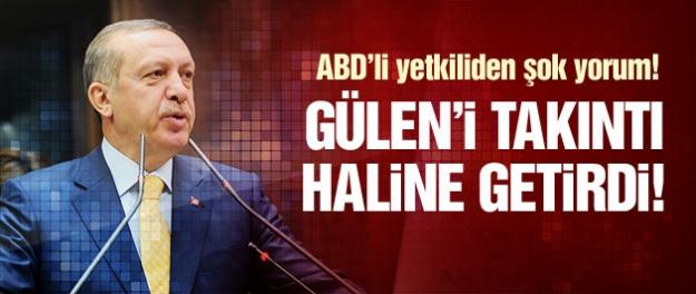 ABD'li yetkiliden şok Erdoğan ve Gülen yorumu!