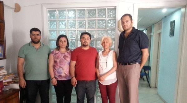 Abdullah Cömert Davası Balıkesir'de Görülecek