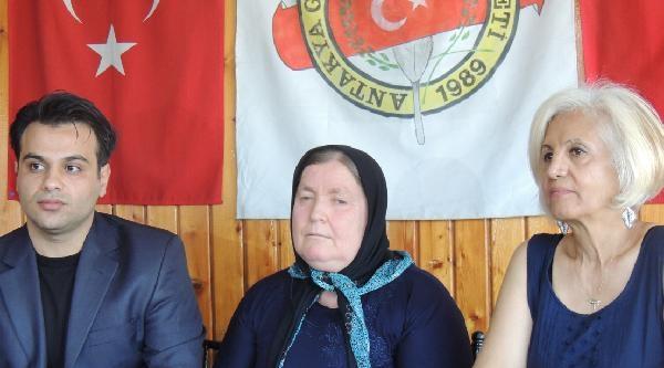 Abdullah Cömert'in Annesi: Adil Yargılama İstiyorum