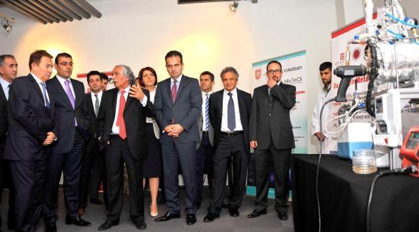 Abdullah Gül Üniversitesi, İşbirliği Protokollerine İmza Attı