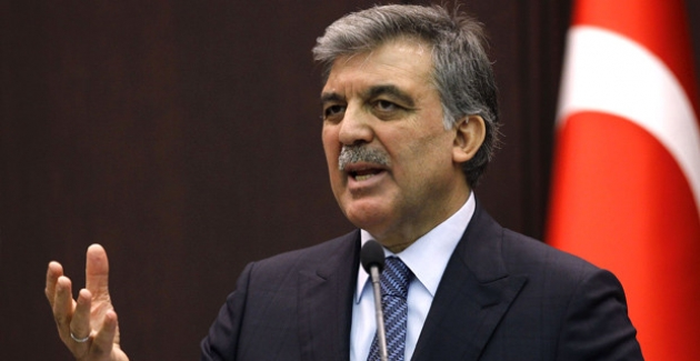 Abdullah Gül'ün Twitter Hesabı Hacklendi