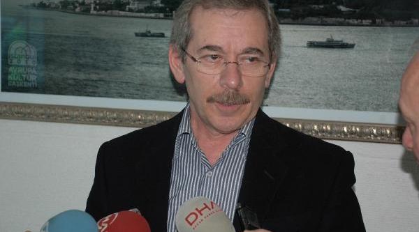 Abdüllatif Şener: Belge Şu Anda Boş Bir Kağittan Ibarettir