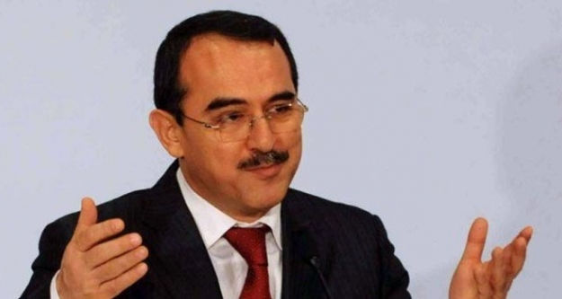 Adalet Bakanı Sadullah Ergin'den 'dua'lı mesaj...