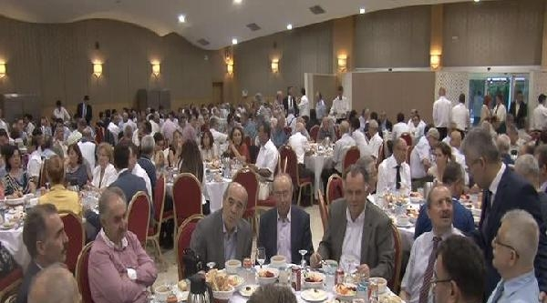 Adalet Bakanlığı Müsteşarı İpek: 866 Bin Dinleme Yapıldığını Tespit Ettik