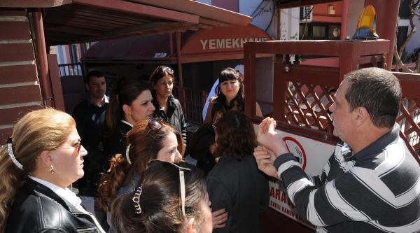 Adana Baro Başkanı: Okullarda Sorgu Odaları Kurulmuş