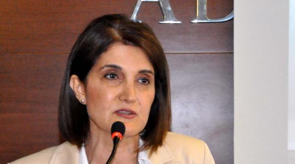 Adana Barosu'na Kadın Aday