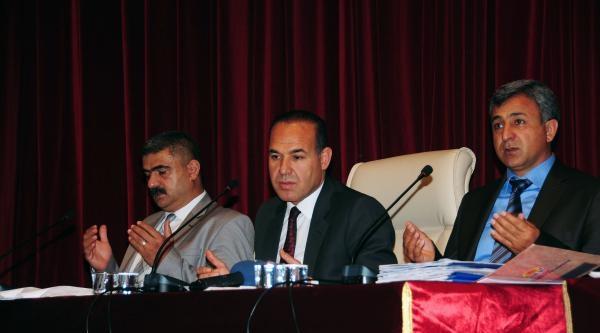Adana Belediyesi'nden Soma'ya Destek Kararı