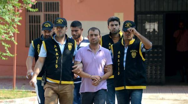 Adana Büyükşehir Belediyesi'ne Pompalı Tüfekle Saldırı (2)