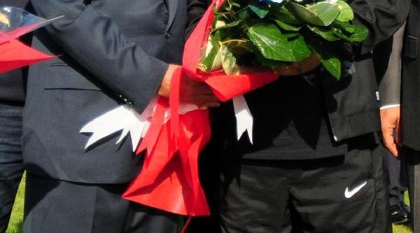 Adana Demirspor Başkani Tuncel: