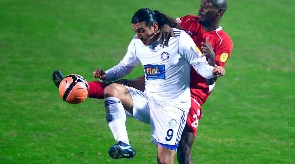Adana Demirspor - Boluspor  Fotoğraflari