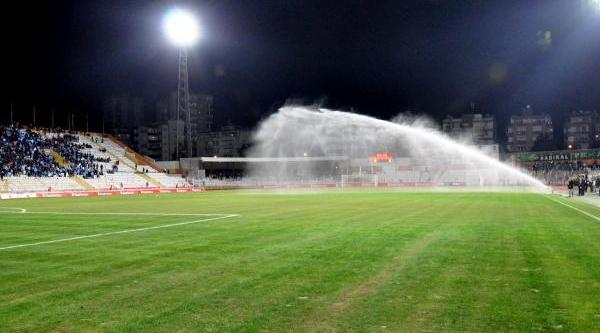Adana Demirspor - Bursaspor Ek Fotoğraflar