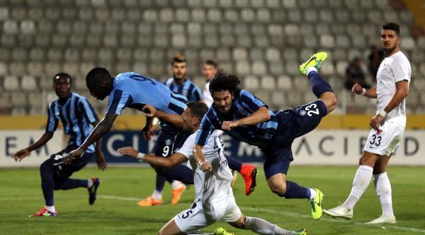 Adana Demirspor - Mersin İdman Yurdu : 3-5 (cumhuriyet Kupası)
