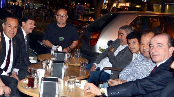 Adana Demirspor'da Aybaba Heyecanı