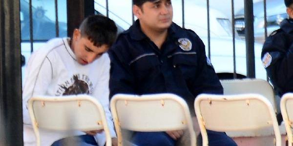 Adana Derbisi Öncesi Olay Çikti