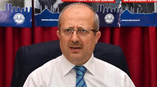 Adana Müftüsü: Uyuşturucuya Karşı Nefret Uyandıran Programlar Hazırlanmalı