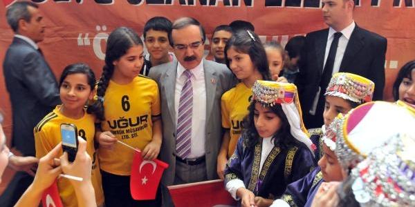 Adana Valisi: Başbakanimizin Konuşmasi Talimattir, Gereği Yapilir