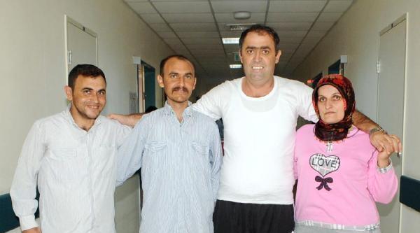 Adana Ve Trabzon Böbrek Kardeşliği