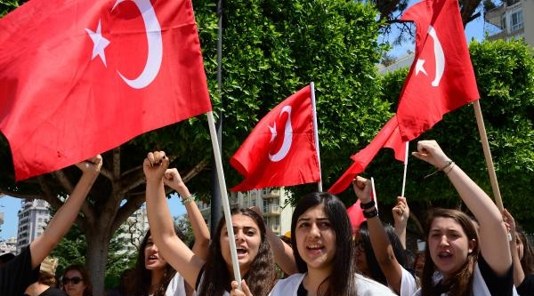 Adana'da 19 Mayıs'ta Alternatif Tören