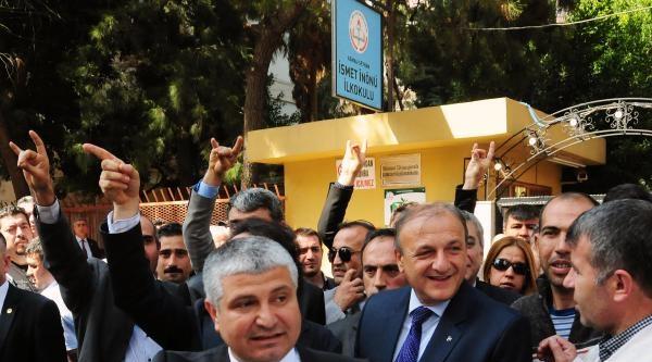Adana'da 224 Sandık Yeniden Sayılacak (2)