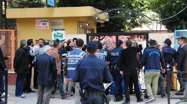 Adana'da 224 Sandık Yeniden Sayılacak - Fotoğraflar