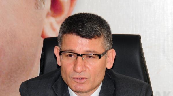 Adana'da Ak Parti'nin Miting Hedefi 110 Bin Kişi