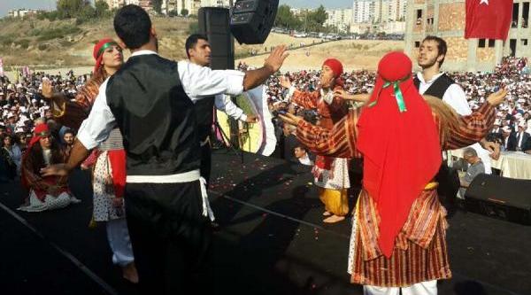 Adana'da 'aşure Günü' Coşkusu