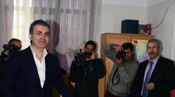 Adana'da, Bakan Çelik Ve Ak Parti Adayı Torun Kendi Sandıklarında Da Kaybetti