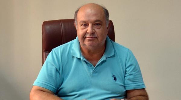 Adana'da Basketbol Terfi Maçları Ertelendi