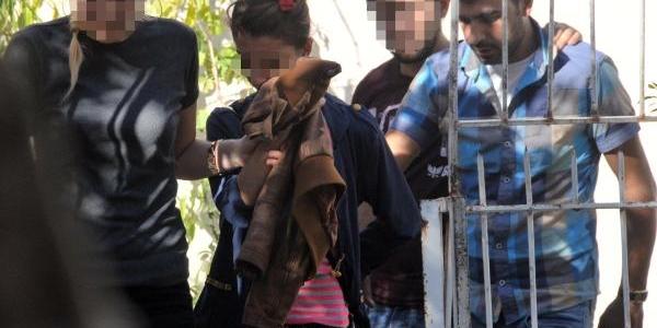 Adana'da Bayramda 622 Kilo Esrar Ele Geçti