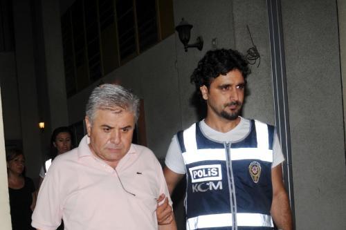 Adana'da Belediye 'ihale Davası'nda 11 Sanığa Ceza