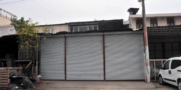 Adana'da Bir Tir Dolusu Bomba Ele Geçirildi (3)