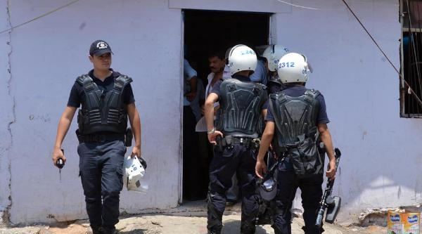 Adana'da Çete Operasyonu: 3 Gözaltı