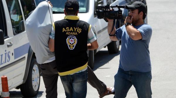 Adana'da Fuhuş Şebekesi Çökertilrdi, 6 Kadın Kurtarıldı