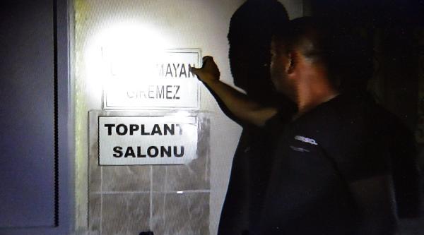 Adana'da Güven Partisi'ne 13'üncü Baskın