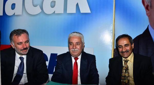Adana'da Hdp Mitingi Sonrası Chp Seçim Bürosu Ve Kahvehaneye  Taşlı, Sopalı  Saldırı