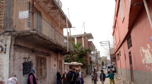 Adana'da İmar Uygulamasına Tepki