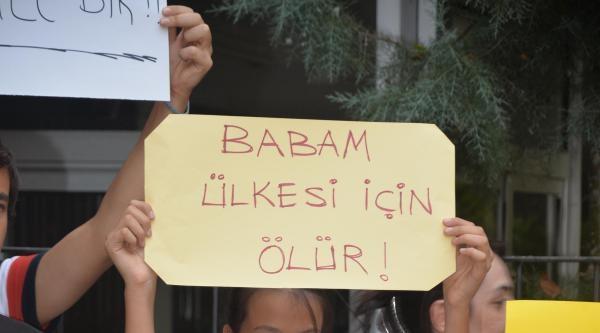 Adana'da 'kişisel Verileri Usulsüz Ele Geçirme' İddiasiyla Gözaltına Alınan Polisler Sorgulanıyor  (3)