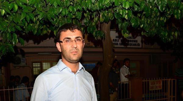 Adana'da Korsan Gösteriye Polis Müdahalesi: 1 Gösterici Öldü (3)