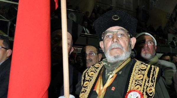 Adana'da Mekke'nin Fethi Kutlamasi