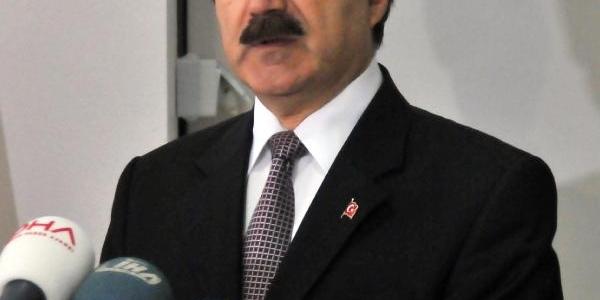 Adana'da 'roket' Sorgusu (2)