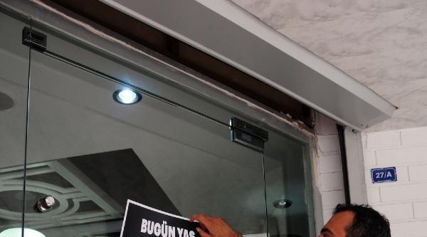 Adana'da Soma Protestosu (2)