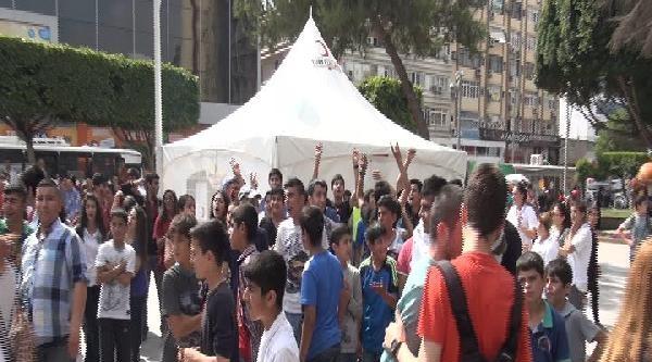 Adana'da Soma Protestosu (3)