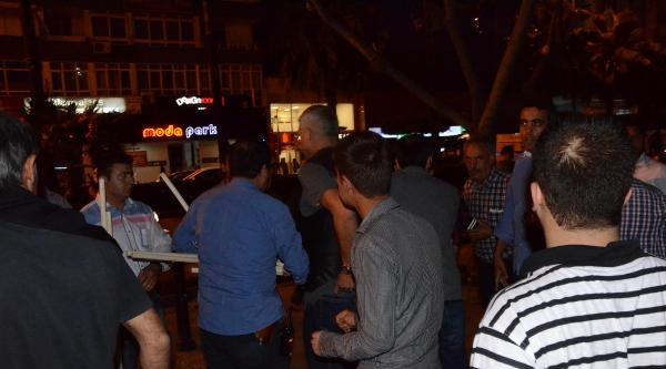 Adana'da Soma Protestosu (4)