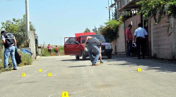 Adana'daki  'tavuğa Taş Atma Katliamı' Davası, Samsun'a